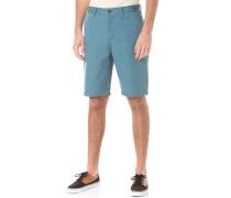 Carter - Shorts für Herren - Blau