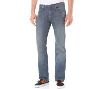 V66 Slim - Jeans für Herren - Schwarz