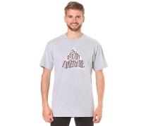 Advntr Co Slim - T-Shirt für Herren - Grau
