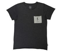 YLS Pocket - T-Shirt für Herren - Grau