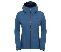Fuseform Montro - Funktionsjacke für Damen - Blau