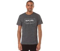 Broken Angle - T-Shirt - Grau