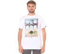 Lost Paradise - T-Shirt - Weiß