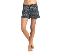 Maguey - Shorts für Damen - Blau
