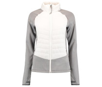 X-Kinetic - Fleecejacke für Damen - Grau