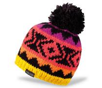 Inga - Mütze für Damen - Orange