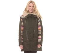 Hazelton - Jacke für Damen - Grün