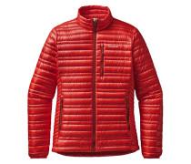 Ultralight Down - Oberbekleidung für Damen - Rot
