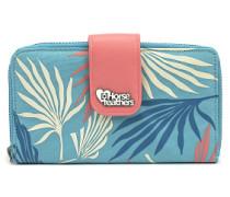 Victoria - Geldbeutel für Damen - Mehrfarbig