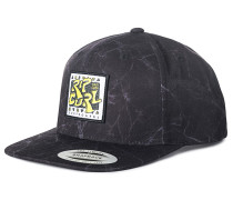 Rad - Snapback Cap für Herren - Schwarz