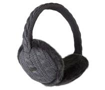 Monique - Stirnband für Damen - Grau