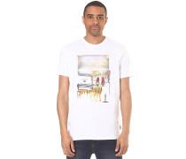 Vacation - T-Shirt für Herren - Weiß