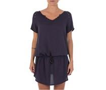 Mahonia - Kleid für Damen - Schwarz
