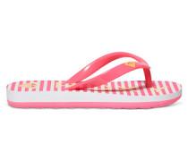 TW Bamboo Ii - Sandalen für Mädchen - Pink