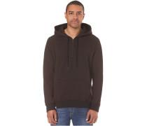 Flatlock - Sweatshirt für Herren - Schwarz