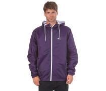 Premium Ripstop - Jacke für Herren - Lila