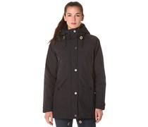 Harrison - Jacke für Damen - Schwarz