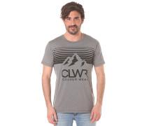 Liberty - T-Shirt für Herren - Grau