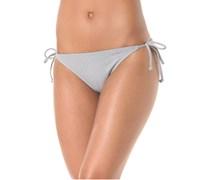 Slim It'S All About - Bikini Hose für Damen - Grau