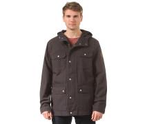 Bridlington - Jacke für Herren - Schwarz