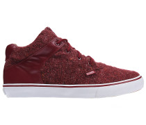 Chunk Spotted FeltFashion Schuhe Rot