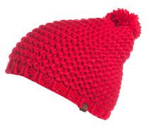 Cocoon - Mütze für Damen - Rot