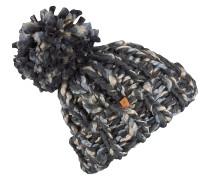 Bonita - Mütze für Damen - Grau