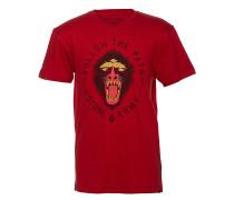Badboon Lightweight - T-Shirt für Jungs - Rot