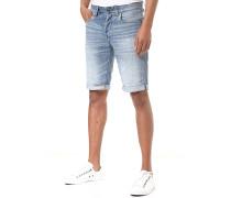 3301 1/2/Sato - Shorts für Herren - Blau