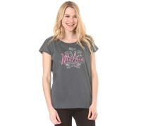 TorfmoosM. - T-Shirt für Damen - Blau