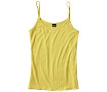 Mount Airy - Top für Damen - Gelb