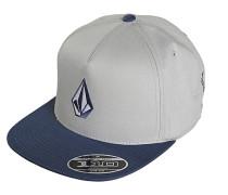 Full Stone - Snapback Cap für Herren - Blau