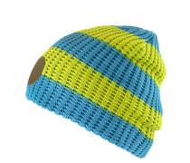 Henry - Mütze für Herren - Blau