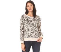 Scenic Ride - Sweatshirt für Damen - Beige
