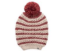 Calder - Mütze für Damen - Rot