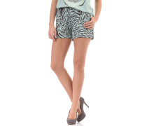 Panyang - Shorts für Damen - Grün