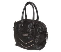 Pretty Tough - Handtasche für Damen - Schwarz