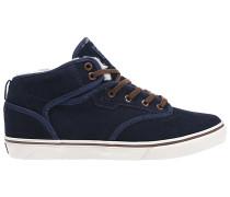 Motley MidSneaker Blau