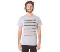 Hangin - T-Shirt für Herren - Grau