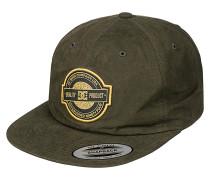 Tear - Snapback Cap für Herren - Grün