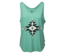 Sunshine - T-Shirt für Damen - Grün