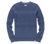 Jovan - Strickpullover für Herren - Blau
