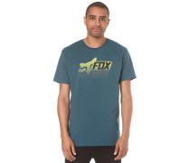 Processed - T-Shirt für Herren - Blau