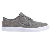 Portmore Canvas PremiumSneaker Grau