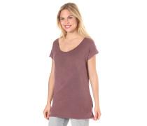 Essential - T-Shirt für Damen - Rot