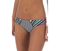 Mirage Odyssee - Bikini Hose für Damen - Mehrfarbig