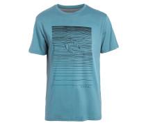 Photoreveal - T-Shirt für Herren - Blau