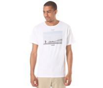 Three Deserts - T-Shirt für Herren - Weiß