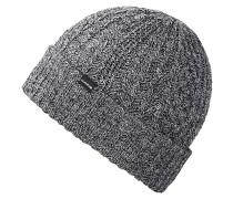Greta - Mütze - Grau