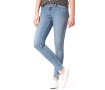 Low Spray - Jeans für Damen - Blau